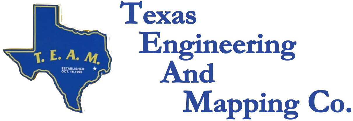 Texas Engineering and Mapping